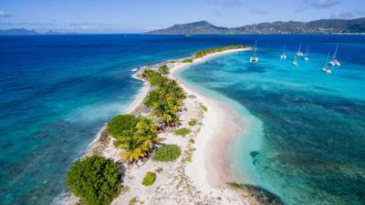 More island destinations added to CDC's 'very high' Covid-19 travel risk list