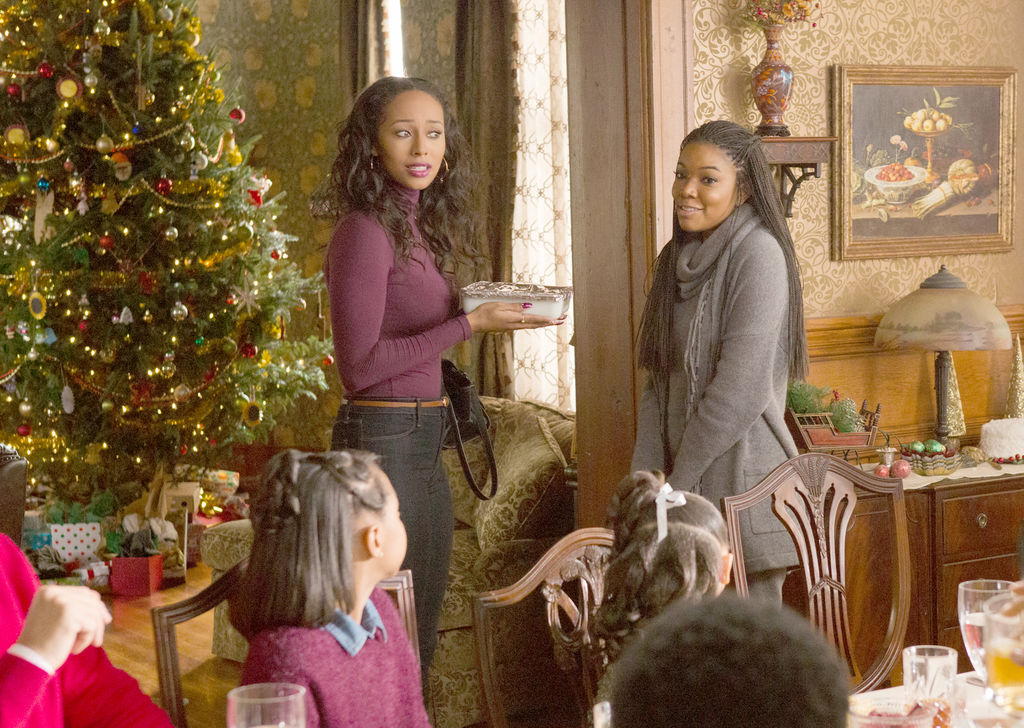 "MOVIE REVIEW: ""Almost Christmas"" is average but fun, positive ..."