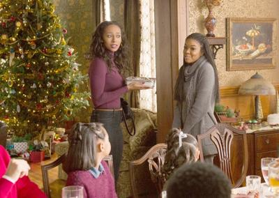 """MOVIE REVIEW: """"Almost Christmas"""" is average but fun, positive flick"""
