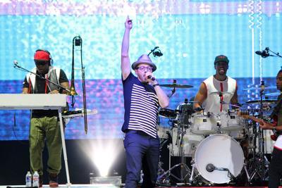 TobyMac to bring soulful, spiritual songs to Gwinnett