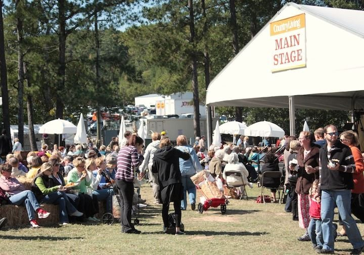 stone mountain park visitors to find their happy place at the