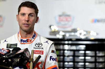 Hamlin has must-win mindset at Daytona 500