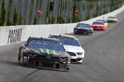 NASCAR: Gander RV 400