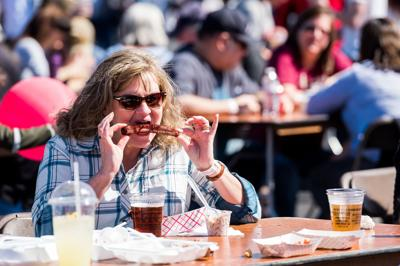 Sip and Swine BBQ festival knocks it out of the park