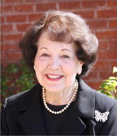 Ruth Parham Manning