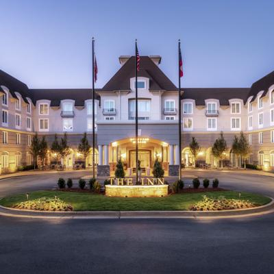 Chateau Elan unveils renovation