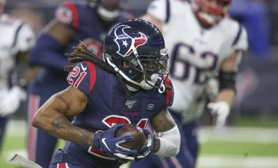 NFL: New England Patriots at Houston Texans
