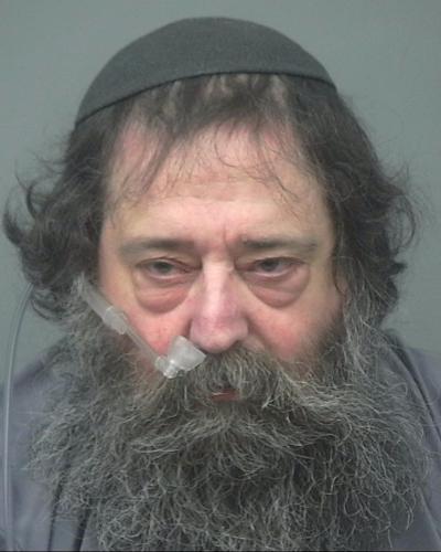 Convicted sex offender, DragonCon co-founder Ed Kramer back in jail