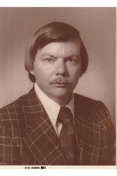 David W. Rock