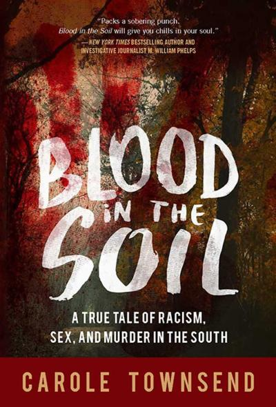 """Townsend's """"Blood in the Soil"""" details famous Flynt shooting"""