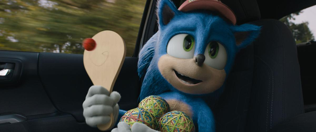 Movie Review Jim Carrey Returns With His Over The Top Antics In Sonic Entertainment Gwinnettdailypost Com