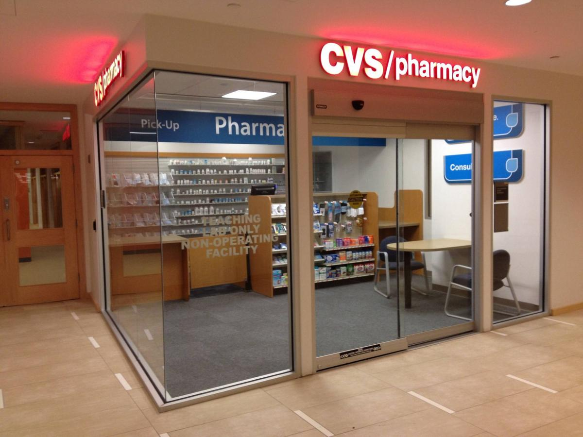 cvs and shiloh high partner to open mock pharmacy lab news