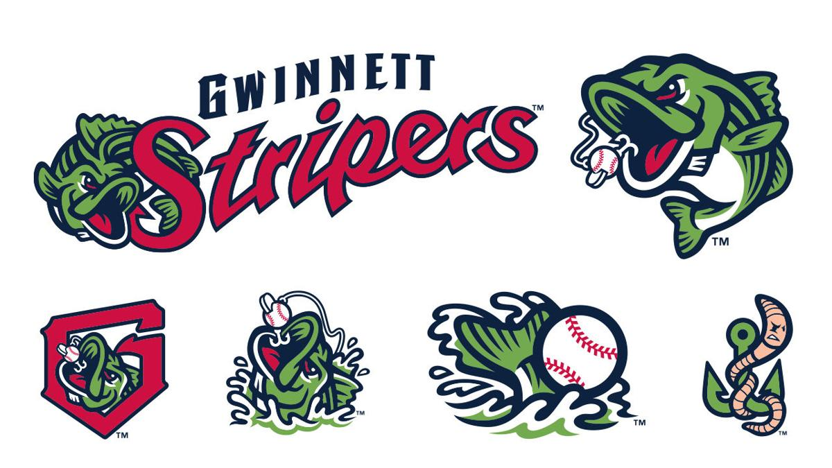 Gwinnett Stripers announced as replacement name for ...