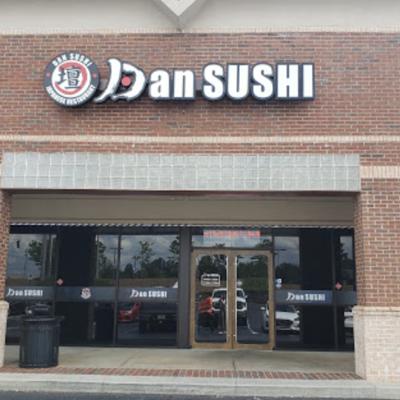 Dan Sushi