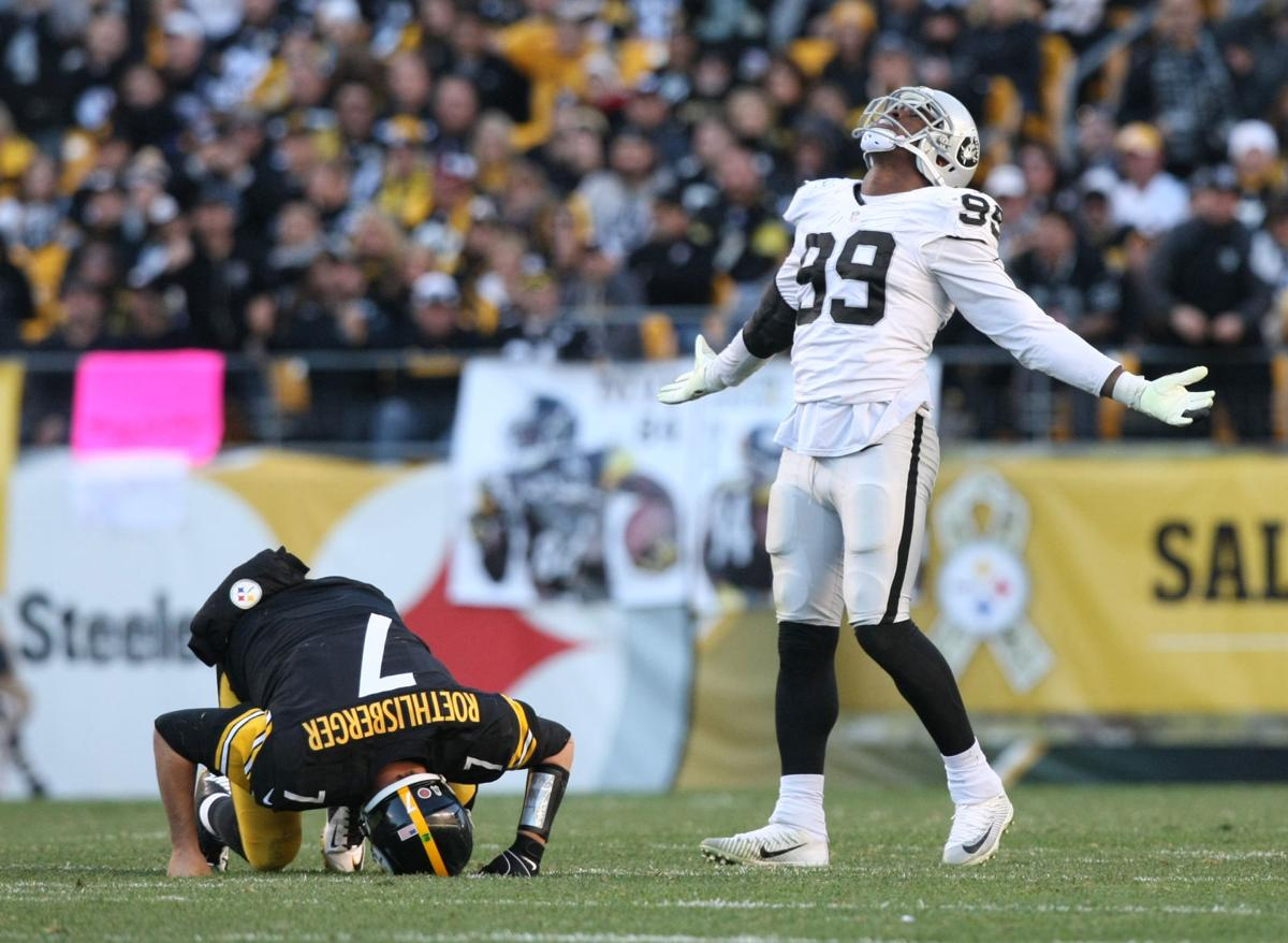 Reports Cowboys Set To Sign Suspended De Aldon Smith Sports