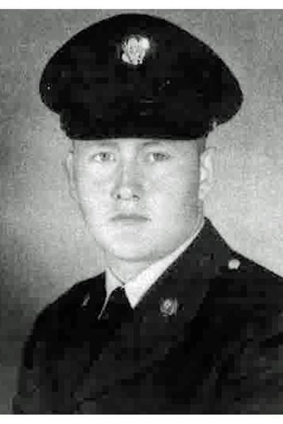 Jerry Lee German