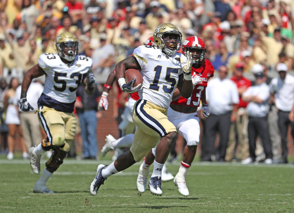 Dynamic defense carries Tech to big win over Jacksonville State