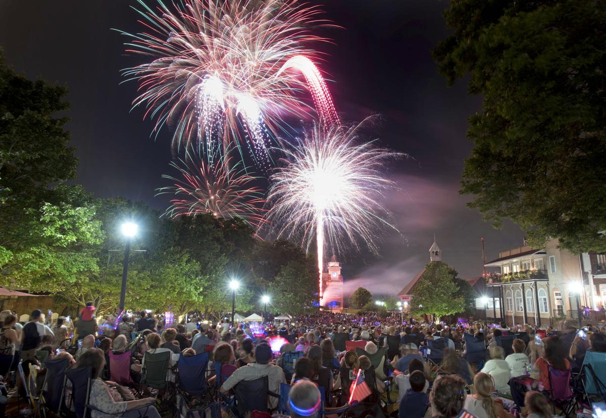 Duluth celebrates Independence Day on July 3 with fireworks, food and families