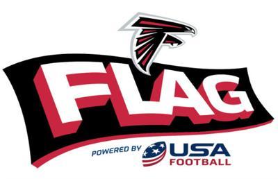 GCPS partners with Atlanta Falcons for female flag football program