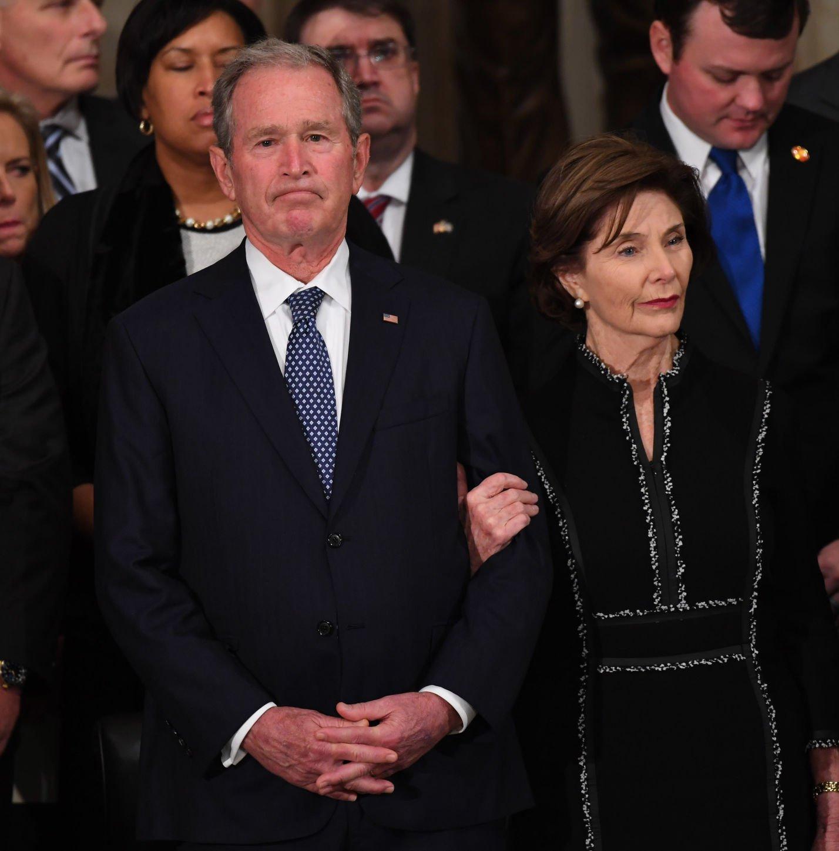 news president george h w bush funeral gwinnettdailypost com rh gwinnettdailypost com
