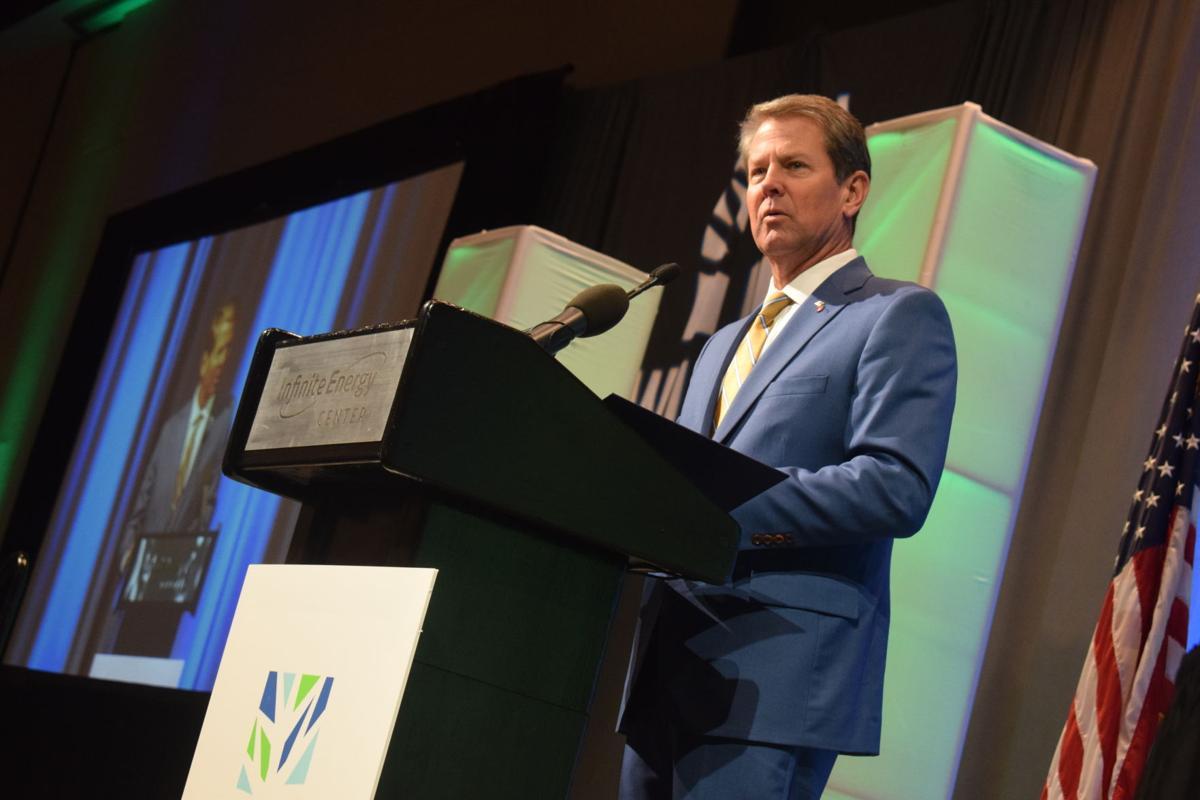 Governor's Environmental Address 2019 2
