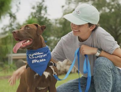 PetSmart's National Adoption Weekend begins Friday