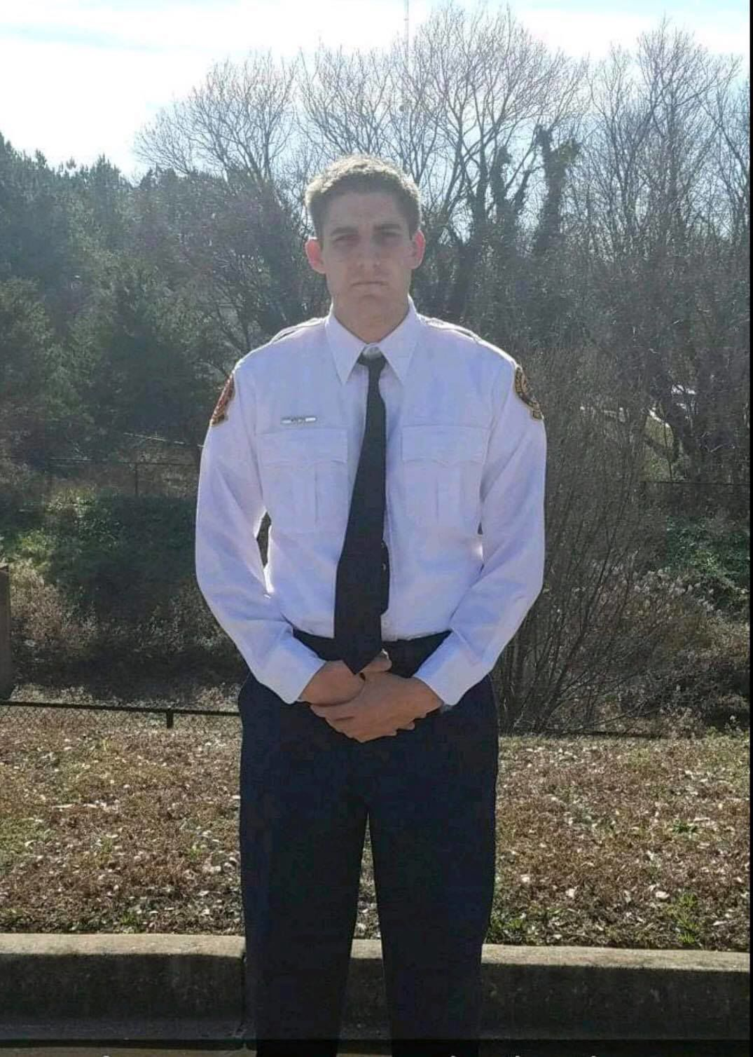 19-year-old DeKalb firefighter from Lawrenceville dies in fatal wreck
