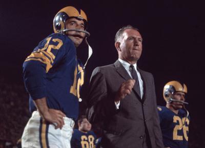 SMITH: Family was always first for UGA, Packers legend Zeke Bratkowski