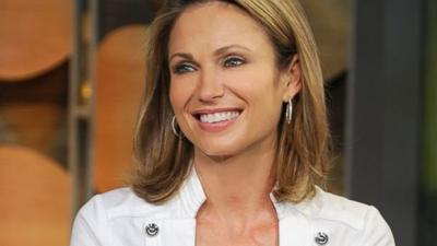 ABC names Brookwood High grad Amy Robach '20/20' co-anchor