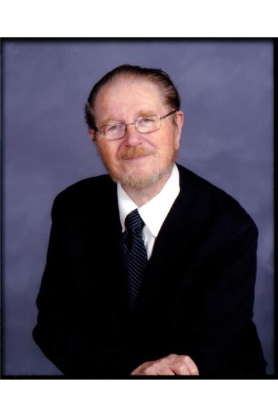 Richard Wesley Whitener