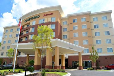 Explore Gwinnett Directing Hurricane Florence Evacuees To Local Hotels With Vacancies