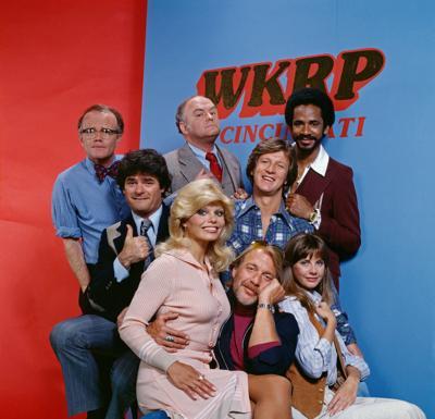 Frank Bonner, who played Herb Tarlek on the TV sitcom 'WKRP in Cincinnati,' dies at age 79