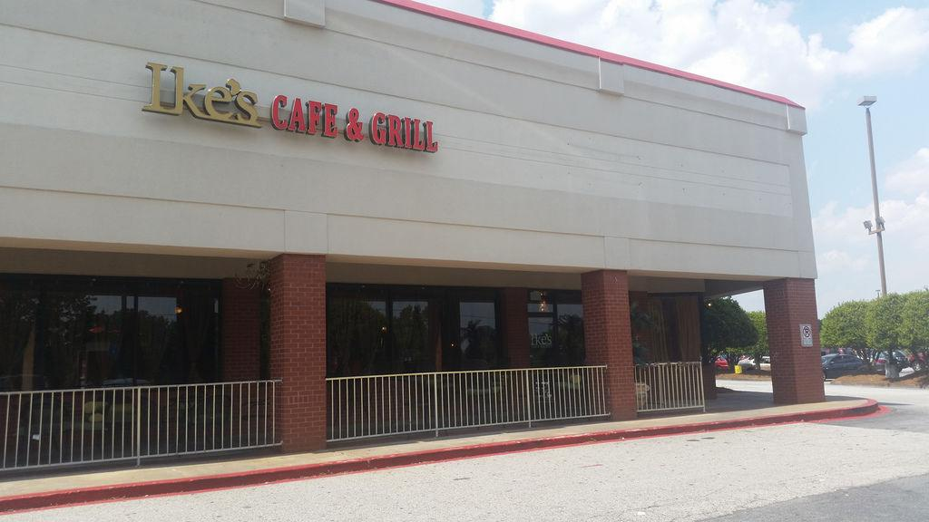 The Peachtree Cafe Peachtree Corners Norcross Ga