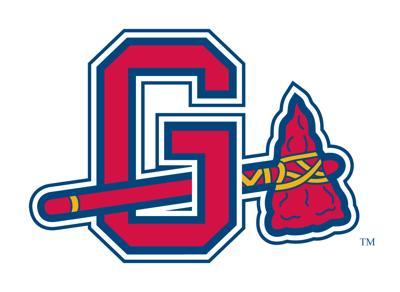 G-Braves Logo