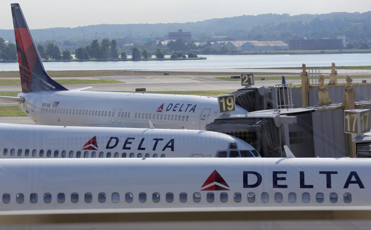 Delta expects normal operations to resume on Wednesday | State News ...