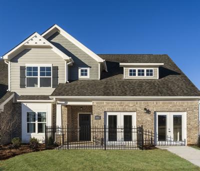 Paran Homes Unveils New 55 Townhome Community In Snellville