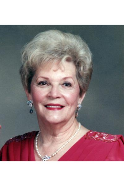 "Lillian ""Juanita"" Talley Tarsa Pritchett"