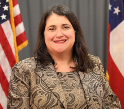 POLITICAL NOTEBOOK: State Sen. Zahra Karinshak named chairwoman of Gwinnett Senate Delegation
