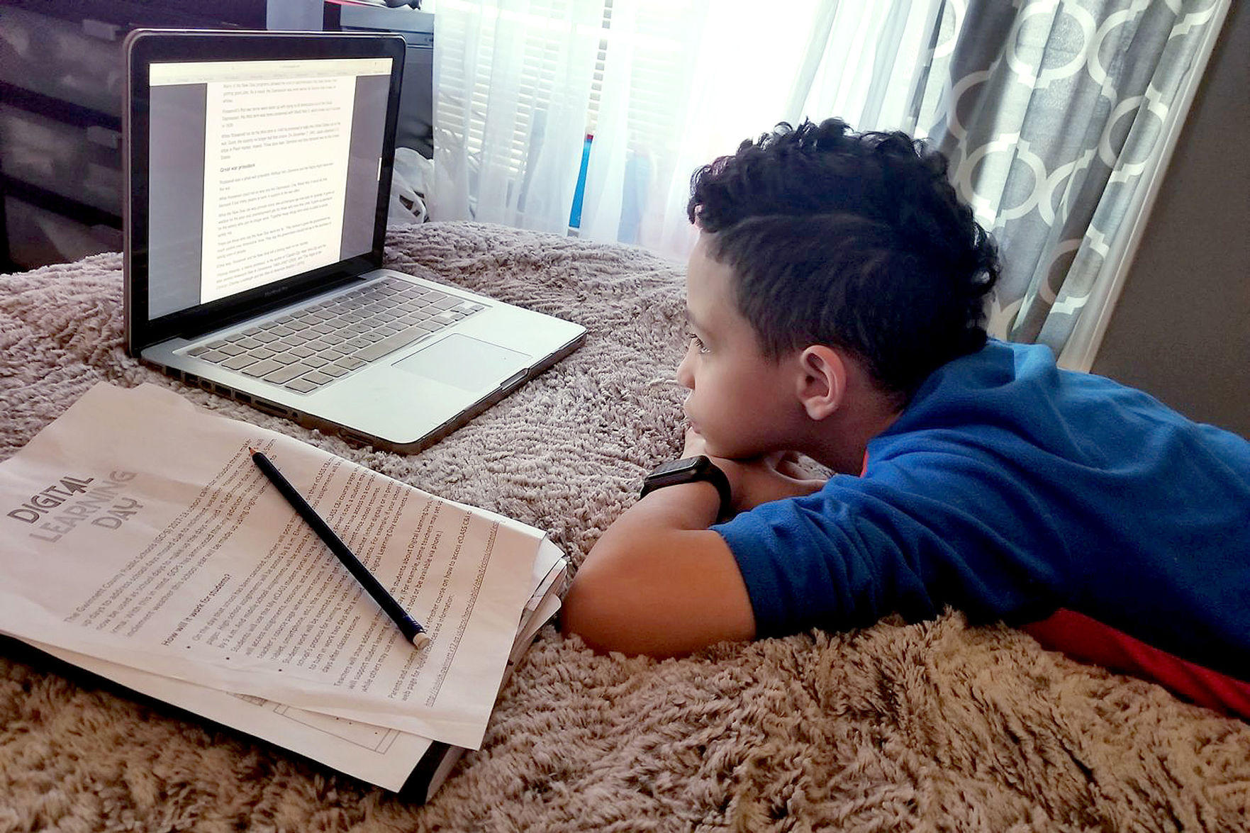 Gwinnett school system making strides with Digital