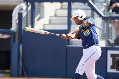 Greater Atlanta Christian's Lawrence leads title-hungry Wolverines to WCWS