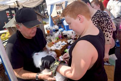 Duluth Fall Festival 2020.Duluth Fall Festival Back Again Promising Food Fun And