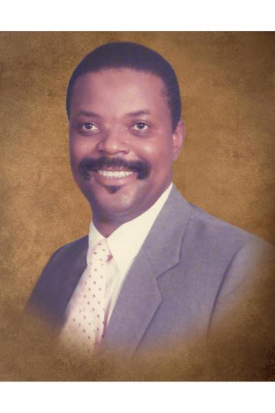 Corrie C. Byrd, Jr.