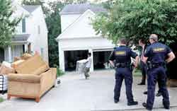 SWAT standoff: Eviction results in 4-hour incident