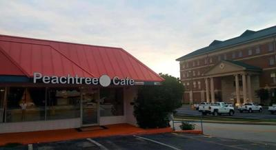 Peachtree Cafe's Lawrenceville restaurant closing at end of