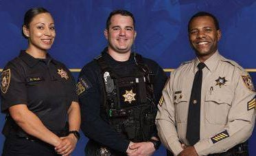 Gwinnett County Sheriff's Office hosting career expo on Saturday