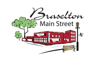 Braselton Main Street