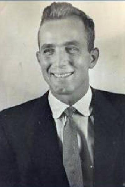 Jabez McCorkle III