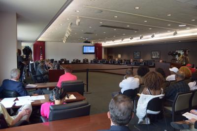 MARTA board approves contract with Gwinnett