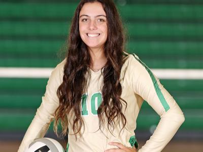 STATE VOLLEYBALL ROUNDUP: Buford, Hebron Christian open with victories