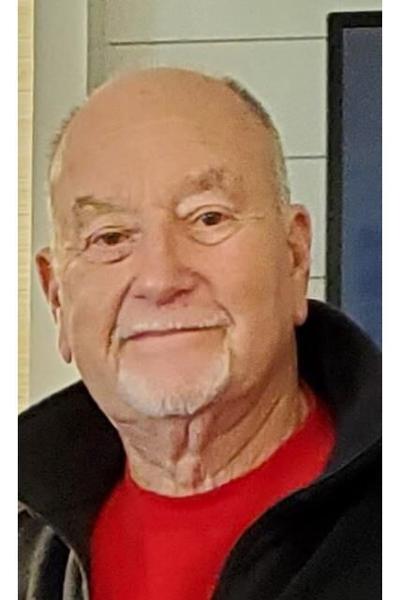 Charles Melvin Crawford
